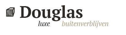 Douglas buitenverblijven Overijssel